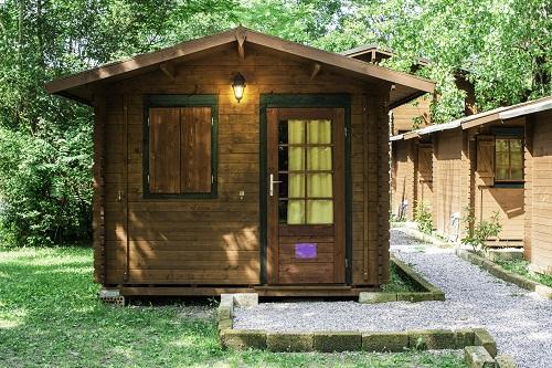 location annuelle de camping